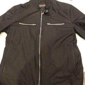 Michael Kors Jackets & Coats - Micheal Kors Shell moto jacket